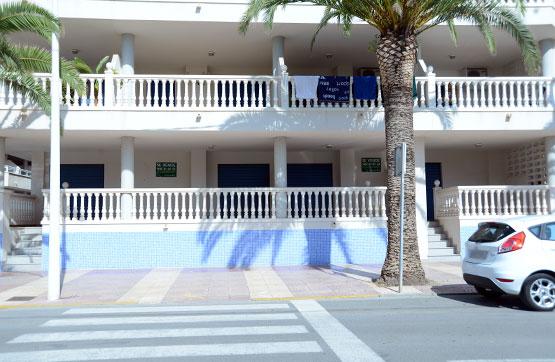 Oficina en venta en El Grao, Moncofa, Castellón, Calle Almirante Gravina, 31.280 €, 51 m2