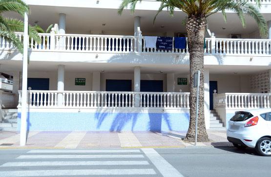 Oficina en venta en El Grao, Moncofa, Castellón, Calle Almirante Gravina, 47.940 €, 74 m2