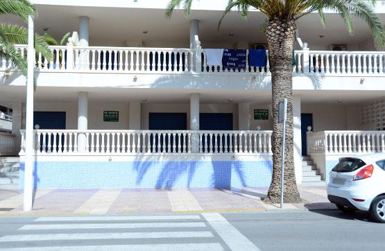 Oficina en venta en El Grao, Moncofa, Castellón, Calle Almirante Gravina, 58.650 €, 99 m2