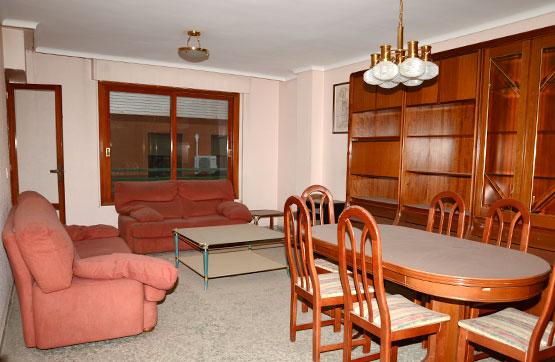 Piso en venta en Virgen de Gracia, Vila-real, Castellón, Calle Gamboa, 80.370 €, 3 habitaciones, 2 baños, 139 m2