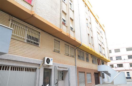 Piso en venta en Grupo la Paz, Vila-real, Castellón, Calle Josep Nebot, 22.100 €, 3 habitaciones, 1 baño, 116 m2