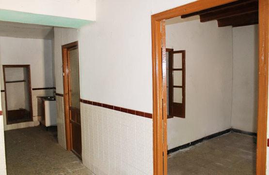 Casa en venta en Almadén, Ciudad Real, Plaza de la Escosura, 17.550 €, 2 habitaciones, 2 baños, 181 m2