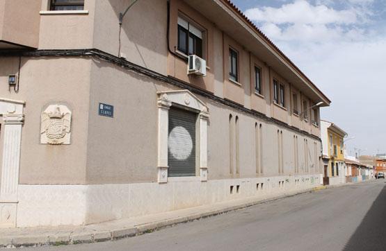 Industrial en venta en Valdepeñas, Ciudad Real, Calle Clavel, 128.700 €, 510 m2
