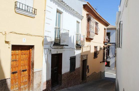 Casa en venta en Baena, Córdoba, Calle Alcalde Valladares, 16.200 €, 3 habitaciones, 1 baño, 154 m2