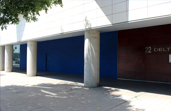 Local en venta en Distrito Noroeste, Córdoba, españa, Avenida Libertad, 531.300 €, 405 m2