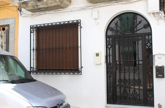 Piso en venta en Moriles, Córdoba, Calle El Niño, 36.670 €, 3 habitaciones, 1 baño, 102 m2
