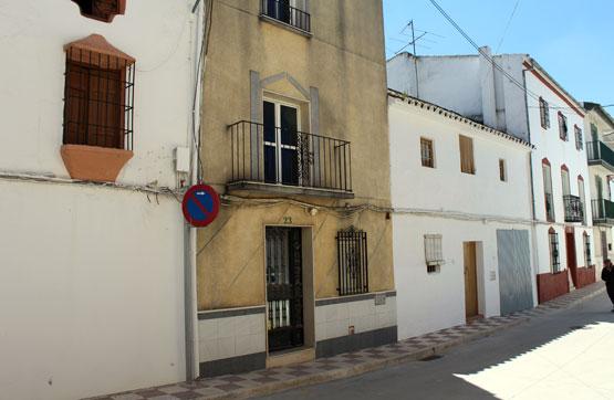Casa en venta en Rute, Córdoba, Calle Nuestra Señora del Carmen, 12.635 €, 1 habitación, 1 baño, 79 m2