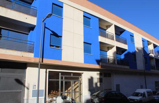 Piso en venta en Gójar, Granada, Avenida Carmen Morcillo, 73.500 €, 2 habitaciones, 1 baño, 107 m2