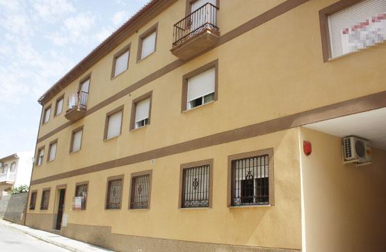 Piso en venta en Láchar, Granada, Calle Buenavista, 44.490 €, 3 habitaciones, 1 baño, 147 m2