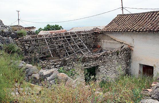 Casa en venta en Moclín, Granada, Calle Majadilla, 4.400 €, 1 habitación, 1 baño, 98 m2