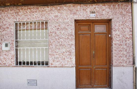 Casa en venta en Pinos Puente, Granada, Calle Real, 31.640 €, 4 habitaciones, 1 baño, 186 m2