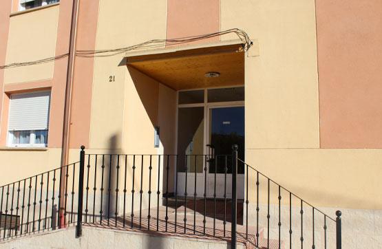 Piso en venta en Molina de Aragón, Guadalajara, Calle Soledad Dos, 35.800 €, 1 habitación, 1 baño, 46 m2