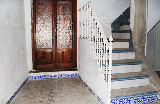 Casa en venta en Aracena, Huelva, Calle Barberos, 82.840 €, 5 habitaciones, 2 baños, 300 m2