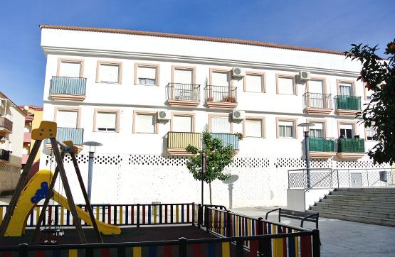 Piso en venta en Gibraleón, Huelva, Calle Domingo Nuñez, 62.250 €, 3 habitaciones, 2 baños, 80 m2