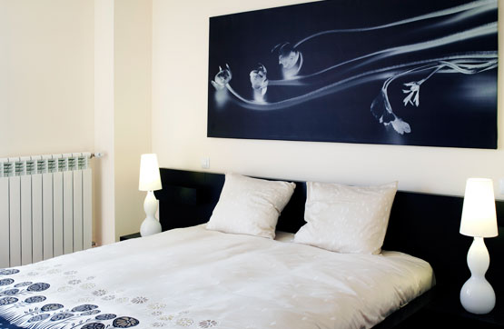 Piso en venta en Sabiñánigo, Huesca, Urbanización la Margas Golf, 93.346 €, 2 habitaciones, 2 baños, 94 m2