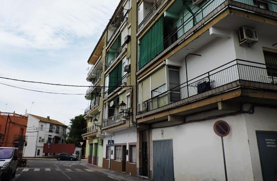Piso en venta en Andújar, Jaén, Calle Juan Ramón Jiménez, 28.040 €, 2 habitaciones, 1 baño, 83 m2