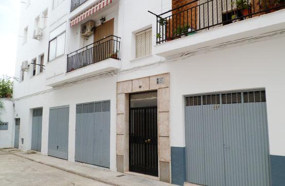 Piso en venta en Andújar, Jaén, Carretera la Virgen, 35.700 €, 2 habitaciones, 1 baño, 61 m2