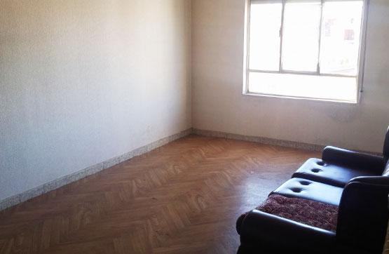 Piso en venta en Miñambres de la Valduerna, la Bañeza, León, Plaza Reyes Catolicos, 39.200 €, 3 habitaciones, 1 baño, 85 m2
