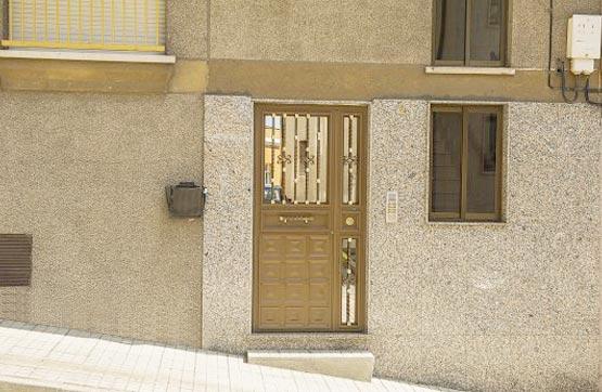 Piso en venta en Bembibre, León, Calle Gil Y Carrasco, 45.400 €, 3 habitaciones, 2 baños, 111 m2