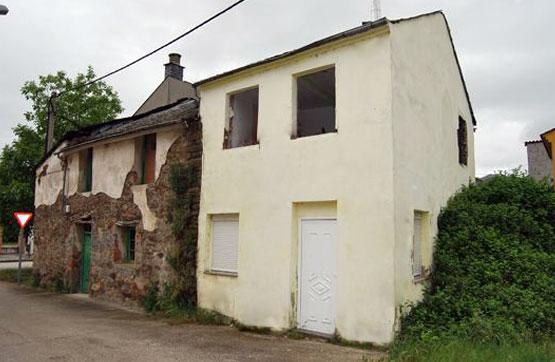 Casa en venta en San Andrés de Montejos, Ponferrada, León, Calle la Fragua, 31.635 €, 2 habitaciones, 1 baño, 200 m2