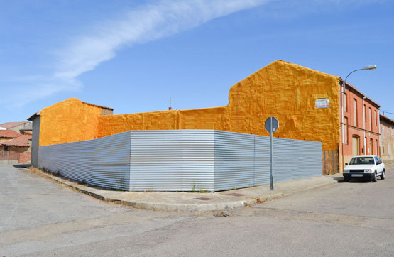 Suelo en venta en San Román de la Vega, San Justo de la Vega, León, Calle Pocico, 39.700 €, 330 m2