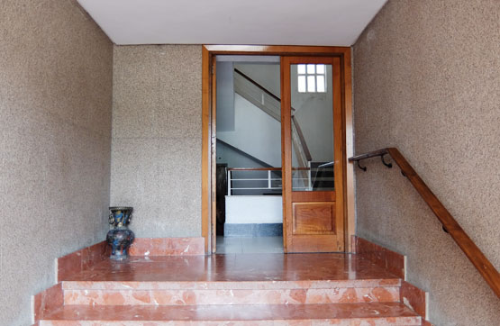 Piso en venta en Vilela, Villafranca del Bierzo, León, Calle Nueva, 50.450 €, 2 habitaciones, 1 baño, 94 m2