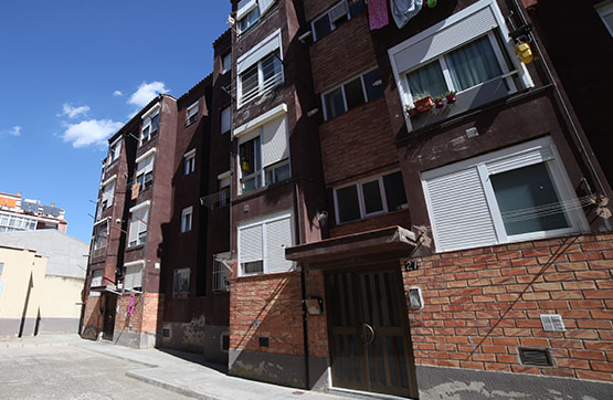 Piso en venta en Gualda, Lleida, Lleida, Calle Ager, 49.050 €, 3 habitaciones, 1 baño, 82 m2