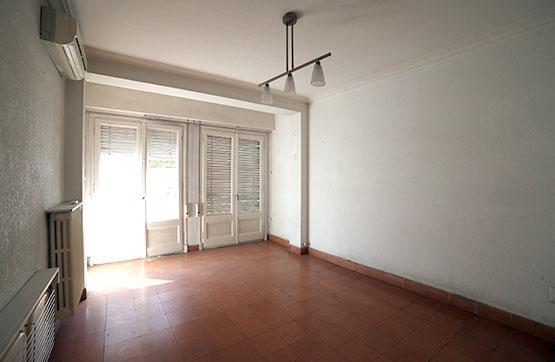 Piso en venta en Gualda, Lleida, Lleida, Calle Cronista Muntaner, 73.800 €, 3 habitaciones, 1 baño, 89 m2