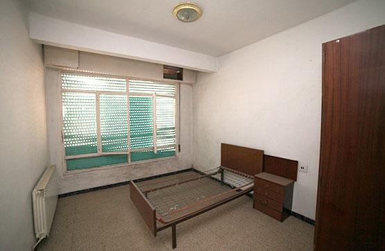 Piso en venta en Lleida, Lleida, Calle Metge Merce, 79.800 €, 4 habitaciones, 1 baño, 104 m2