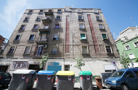 Piso en venta en Lleida, Lleida, Calle Paer Casanovas, 76.500 €, 3 habitaciones, 1 baño, 92 m2