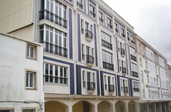Casa en venta en Vilaxuane, Foz, Lugo, Calle Asturias, 46.816 €, 1 habitación, 1 baño, 41 m2