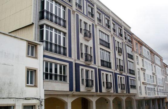 Trastero en venta en Vilaxuane, Foz, Lugo, Calle Asturias, 2.250 €, 10 m2