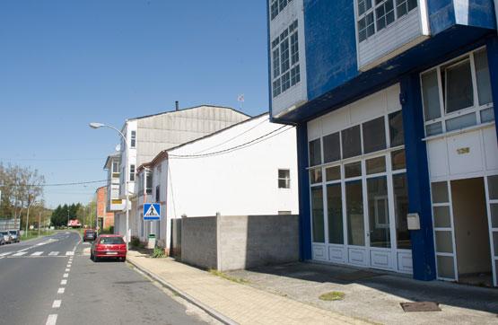 Piso en venta en Rábade, Lugo, Avenida Villalba, 20.720 €, 1 habitación, 1 baño, 160 m2