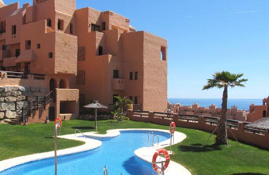 Piso en venta en Manilva, Málaga, Urbanización Coto del Real Duquesa, 142.590 €, 2 baños, 97 m2