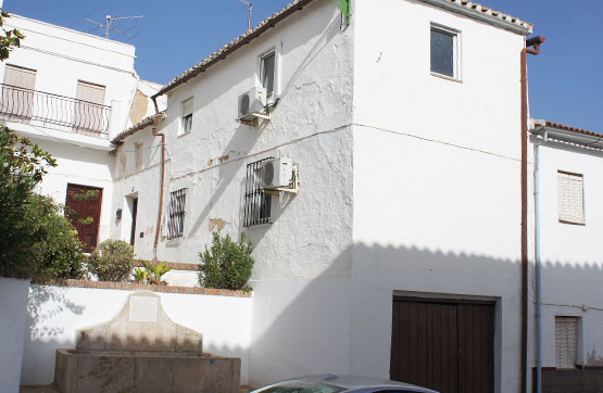 Casa en venta en Villanueva de Algaidas, Málaga, Calle Málaga, 16.600 €, 2 baños, 90 m2