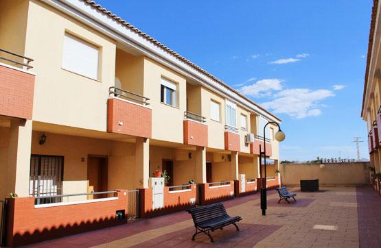 Casa en venta en Fuente Álamo de Murcia, Murcia, Paraje los Gallos, 115.500 €, 4 habitaciones, 2 baños, 119 m2