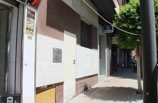 Local en venta en Molina de Segura, Murcia, Plaza Región Murciana, 94.000 €, 263 m2