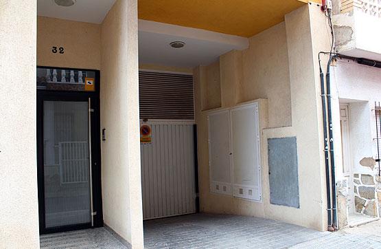 Piso en venta en Santiago de la Ribera, San Javier, Murcia, Calle Luis Garay Y Cartagena, 79.200 €, 2 habitaciones, 1 baño, 62 m2