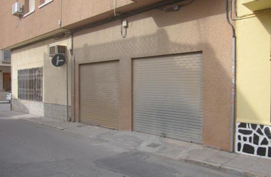 Piso en venta en La Grajuela, San Javier, Murcia, Calle Quevedo, 72.500 €, 3 habitaciones, 2 baños, 78 m2