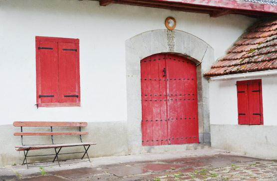 Piso en venta en Aribe, Navarra, Calle Santa Maria, 87.780 €, 1 habitación, 1 baño, 356 m2