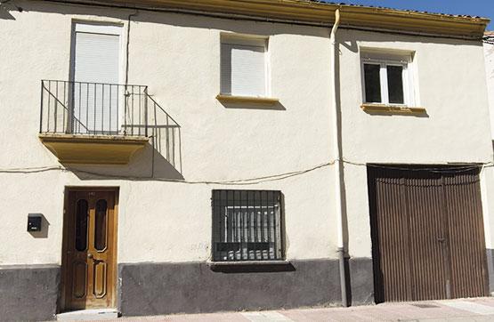 Casa en venta en Azagra, Navarra, Calle San Gregorio, 70.200 €, 3 habitaciones, 1 baño, 96 m2