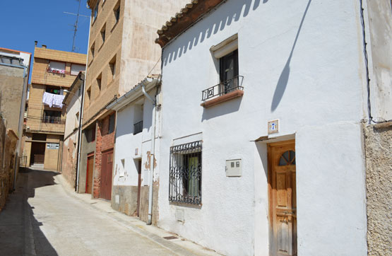 Casa en venta en Corella, Navarra, Calle los Baños, 54.100 €, 2 habitaciones, 2 baños, 142 m2