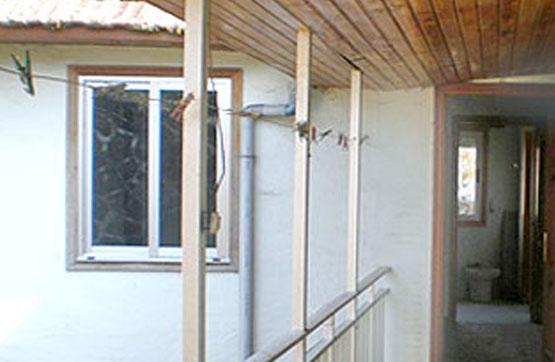 Casa en venta en Cartelle, Ourense, Lugar de Couxil, 13.800 €, 3 habitaciones, 1 baño, 112 m2