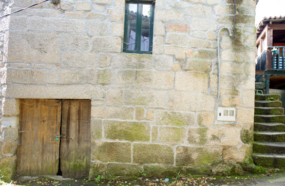 Casa en venta en Cambeo, Coles, Ourense, Calle Fortuna, 13.442 €, 1 habitación, 1 baño, 118 m2
