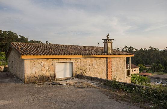 Casa en venta en O Barco, Gondomar, Pontevedra, Lugar de Casas, 166.500 €, 1 habitación, 1 baño, 261 m2