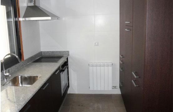 Piso en venta en A Guarda, Pontevedra, Calle Galicia, 57.000 €, 1 habitación, 2 baños, 58 m2