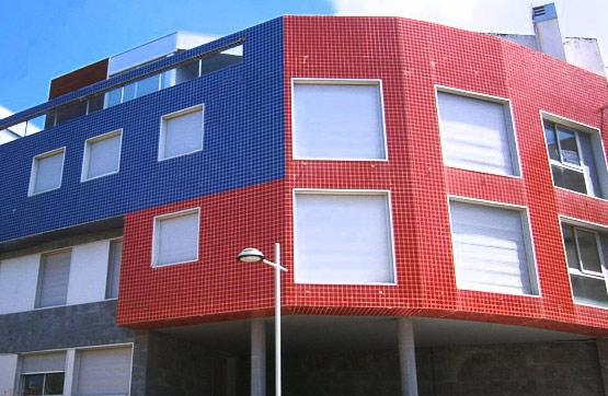 Piso en venta en A Guarda, Pontevedra, Calle Nueva Apertura, 85.100 €, 3 habitaciones, 1 baño, 82 m2