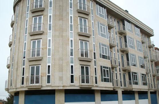 Piso en venta en Estacion de Lalín, Lalín, Pontevedra, Calle Buenos Aires, 77.000 €, 2 habitaciones, 1 baño, 88 m2