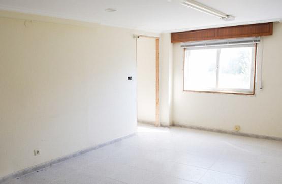 Oficina en venta en Estacion de Lalín, Lalín, Pontevedra, Calle Santiago, 44.332 €, 132 m2