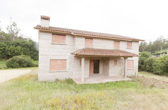 Casa en venta en Cabeiro, Pazos de Borbén, Pontevedra, Lugar Campiño, 133.400 €, 1 habitación, 1 baño, 293 m2